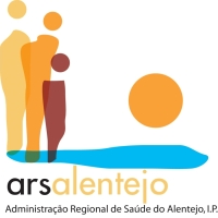 Logotipo ARS do Alentejo